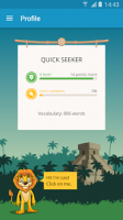 English with Lingualeo APK