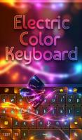 Electric Color Keyboard for PC
