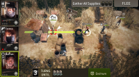 The Walking Dead No Man's Land for PC