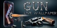 Gun Fire Live Wallpaper for PC