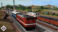 Indian Train Simulator APK