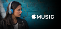 Apple Music for PC