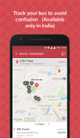 redBus - Bus and Hotel Booking APK