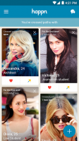 happn – Local dating app for PC