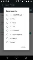 Motorola Easy Prefix APK