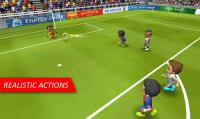 Mobile Soccer League for PC
