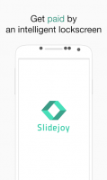 Slidejoy - Lock Screen Cash for PC