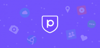 Protect Free VPN+Data Manager for PC