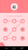AppLock Theme Pink APK