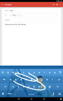 Swype Keyboard Trial APK