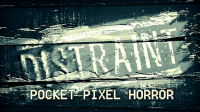 DISTRAINT: Pocket Pixel Horror for PC