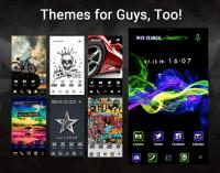 Wallpaper Theme +HOME Launcher for PC