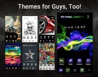 Wallpaper Theme +HOME Launcher APK