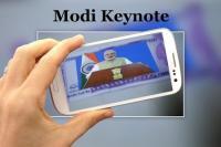 Modi keynote - Modi Ki Note APK