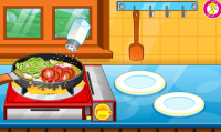 Cook Baked Lasagna for PC