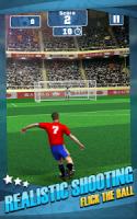 Shoot Goal Soccer APK