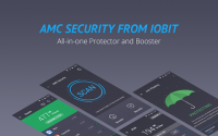 AMC Security - Clean & Boost APK