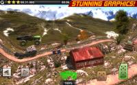 Offroad Legends - Hill Climb APK