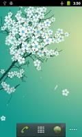Sakura Live Wallpaper APK