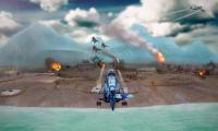 Gunship Strike 3D APK