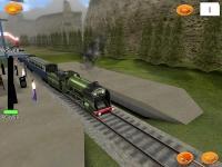 Train Driver - Simulator APK