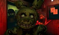 Five Nights at Freddy's 3 Demo for PC
