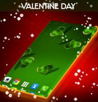 Valentine Day Live Wallpaper for PC