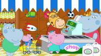 Kids Shopping Games APK