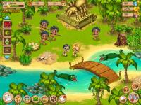 Island Experiment for PC