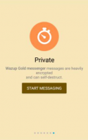 Watsapp Gold Messenger for PC