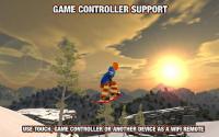 Crazy Snowboard APK