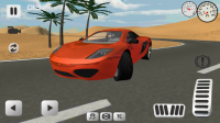 Sport Car Simulator APK