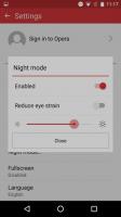 Opera Mini - fast web browser for PC