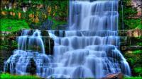 Waterfall Live Wallpaper for PC