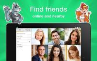 Frim - make new friends APK