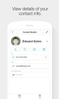 Naver Contacts & Dial APK