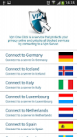 Vpn One Click APK