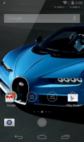 Cars Live Wallpaper #11 for PC