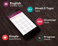 English Grammar Test for PC