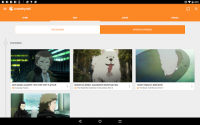 Crunchyroll - Everything Anime APK