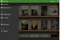 Universal Book Reader APK