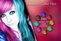 Change Hair And Eye Color APK