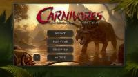 Carnivores: Dinosaur Hunter HD APK