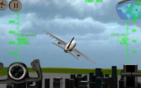 3D Airplane Flight Simulator APK
