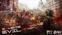 Zombie Evil APK