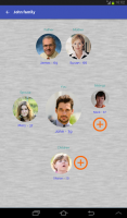 Ancestry - Family Tree for PC
