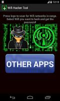WiFi Password Hacker Simulator APK