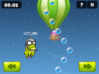 Tap the Frog APK
