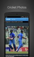 Cricbuzz Cricket Scores & News APK