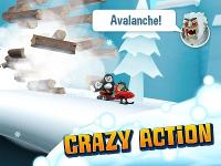 Ski Safari 2 APK